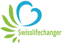 Level Up your Lifestyle NOW! Logo